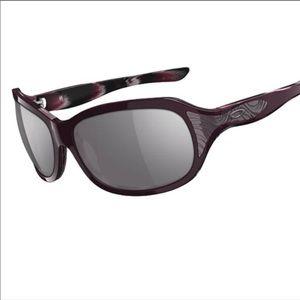 Oakley Embrace Purple Sunglasses